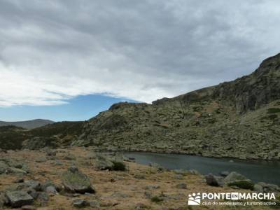 Lagunas de Peñalara - Parque Natural de Peñalara;rutas senderismo cercedilla;ruta sierra madrid